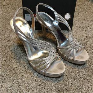 Michael Shannon high heels